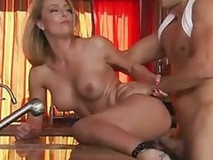 Milf Brenda James Needs Cock Bad
