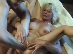 Wet mature cookie slowly fisted open