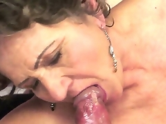 Crazy hawt granny with super curly bawdy cleft Kata can not live without hawt fucking