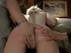 Chloes out looking for a summer job to help pay for her 1st year in college.  That babe runs into a neighbor Isis who gives her work sorting out things for a yard sale. Damn sexy!